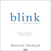 Blink-power-thinking-thinking-unabridged