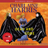 Dead and Gone: Sookie Stackhouse Southern Vampire Mystery #9 (Unabridged)