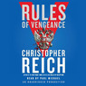 Rules of Vengeance: Dr. Jonathan Ransom, Book 2 (Unabridged)