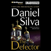 Defector-unabridged