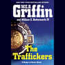 The Traffickers (Unabridged)