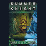 Summer Knight: The Dresden Files, Book 4 (Unabridged)