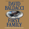 First Family (Unabridged)
