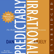 Predictably-irrational-hidden-forces-shape-decisions-unabridged