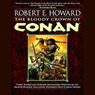 The Bloody Crown of Conan (Unabridged)