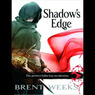 Shadow's Edge: Night Angel Trilogy, Book 2 (Unabridged)