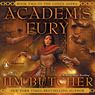 Academ's Fury: Codex Alera, Book 2 (Unabridged)