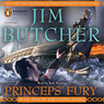 Princeps' Fury: Codex Alera, Book 5 (Unabridged)