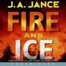Fire and Ice: A Beaumont and Brady Novel (Unabridged)