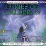 Furies of Calderon: Codex Alera, Book 1 (Unabridged)