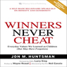 Winners Never Cheat (Unabridged)