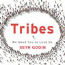 Tribes: We Need You to Lead Us (Unabridged)