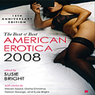 The Best American Erotica 2008: The Best of Best American Erotica (Unabridged Selections) (Unabridged)