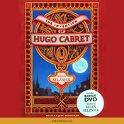 Invention-hugo-cabret-unabridged