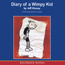Diary of a Wimpy Kid (Unabridged)