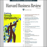 Harvard Business Review, 1-Month Subscription