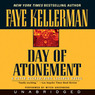 Day of Atonement (Unabridged)