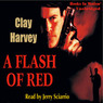 A Flash of Red (Unabridged)
