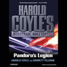 Pandora's Legion: Harold Coyle's Strategic Solutions, Inc. (Unabridged)