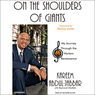 On the Shoulders of Giants: My Journey Through the Harlem Renaissance (Unabridged)