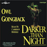 Darker Than Night (Unabridged)
