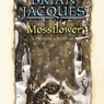 Mossflower: Redwall, Book 2 (Unabridged)