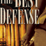 The Best Defense: A Barbara Holloway Novel (Unabridged)