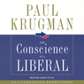 The Conscience of a Liberal (Unabridged)