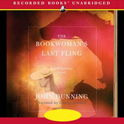 Bookwoman-fling-cliff-janeway-novel-unabridged