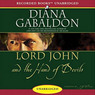 Lord John and the Hand of the Devils (Unabridged)