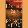 Prince of Fire (Unabridged)