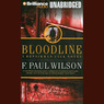 Bloodline: Repairman Jack #11 (Unabridged)