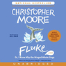 Fluke: Or, I Know Why the Winged Whale Sings (Unabridged)