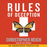 Rules of Deception: Dr. Jonathan Ransom, Book 1 (Unabridged)