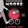 A Dirty Job (Unabridged)