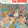 Boogaloo on 2nd Avenue: A Novel of Pastry, Guilt, and Music (Unabridged)