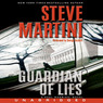 Guardian of Lies: A Paul Madriani Novel (Unabridged)