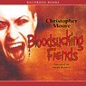 Bloodsucking Fiends: A Love Story (Unabridged)