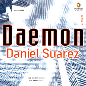 Daemon-unabridged