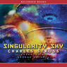 Singularity Sky (Unabridged)
