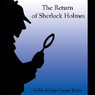 The Return of Sherlock Holmes (Unabridged Selections)