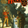 The Great Hunt: Book Two of The Wheel Of Time (Unabridged)