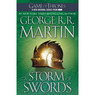 A Storm of Swords: A Song of Ice and Fire, Book III (Unabridged)
