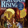 The Shadow Rising: Book Four of The Wheel of Time (Unabridged)