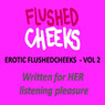 Erotic Flushed Cheek Vol 2: Sensual Meditation, The Masseuse