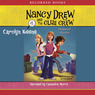 Sleepover Sleuths: Nancy Drew and the Clue Crew, Book 1 (Unabridged)