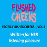 Erotic Flushed Cheek, Volume 3: Sensual Meditation, Friday Night, In the Air