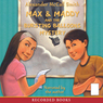 Max & Maddy and the Bursting Balloons Mystery (Unabridged)