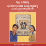 Max & Maddy and the Chocolate Money Mystery (Unabridged)