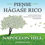 Piense-hagase-rico-think-grow-rich-cinco-pasos